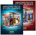 Amazing Facts Bible Study Guides