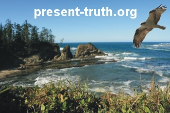 Present Truth Org